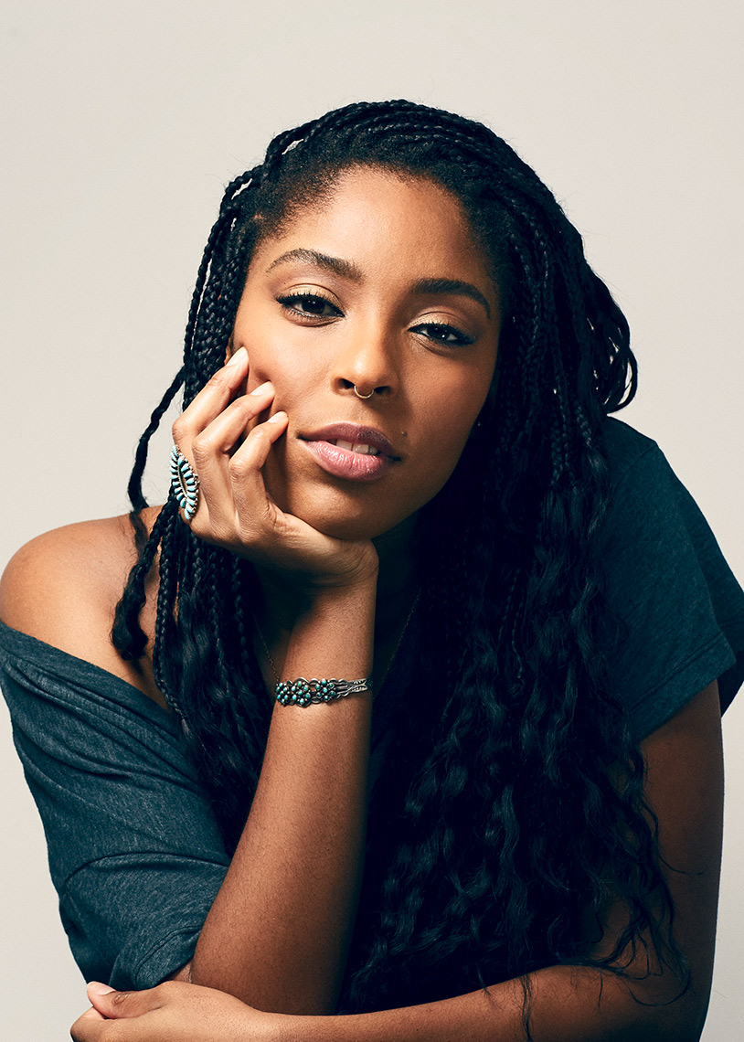 Jessica Williams 2
