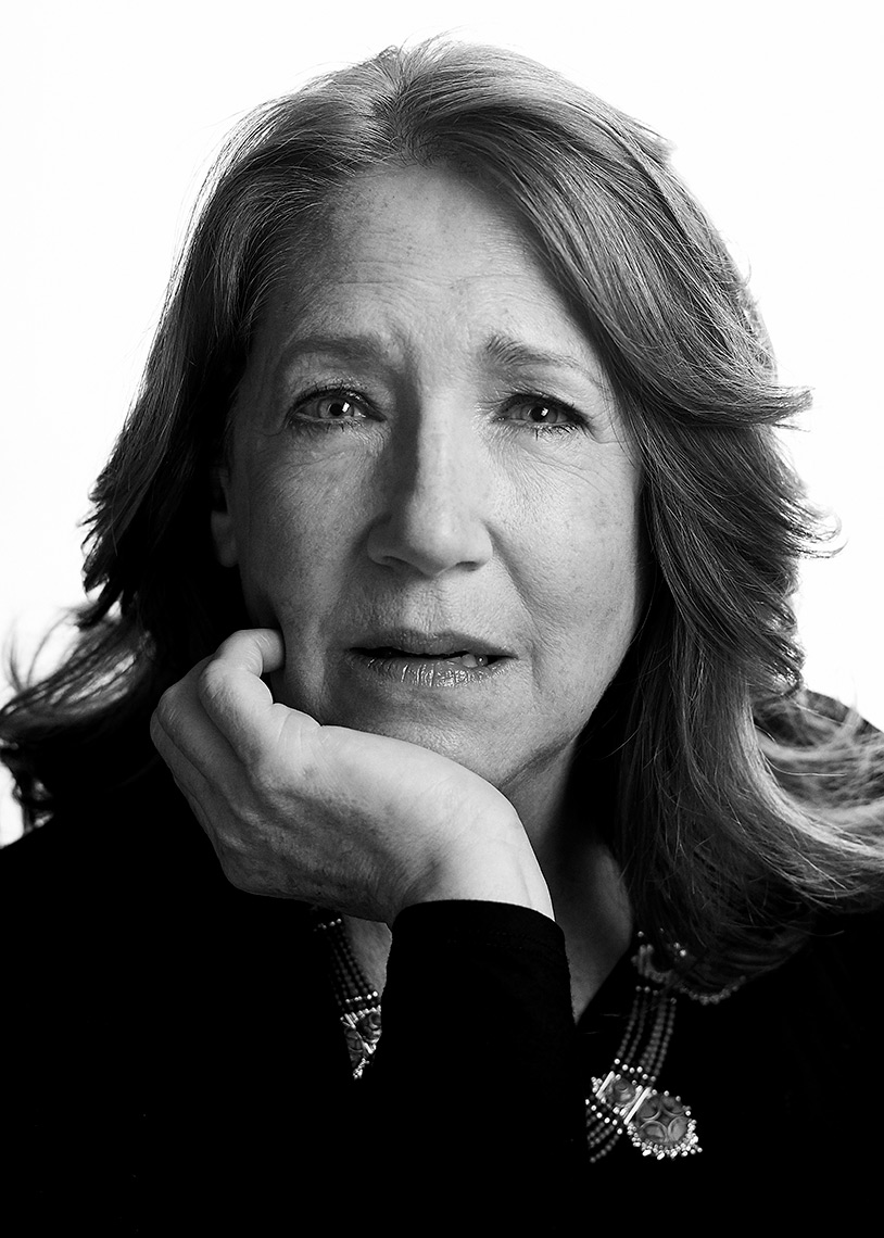 Ann Dowd portrait actress Handmaid