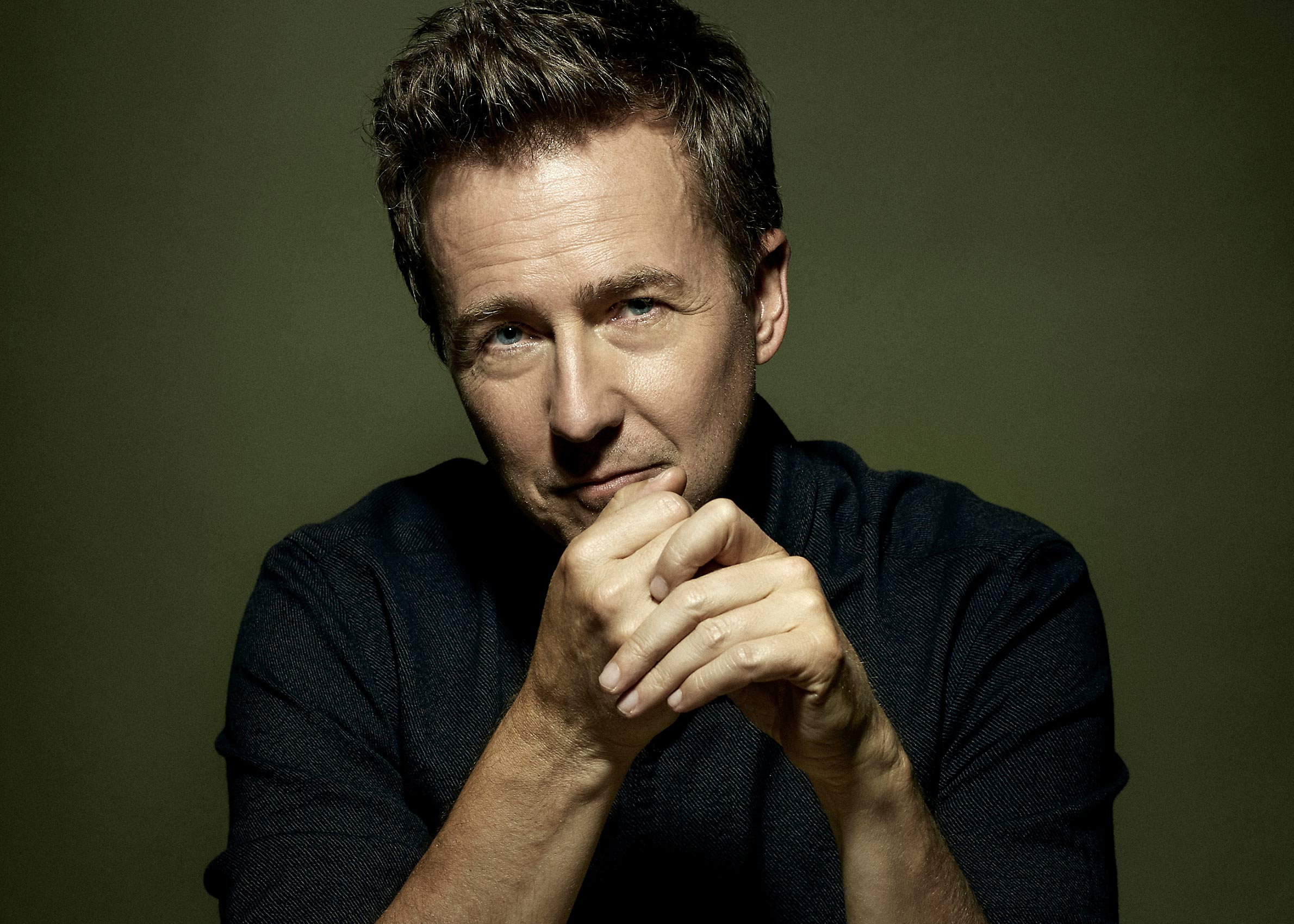 writer actor director Edward Norton