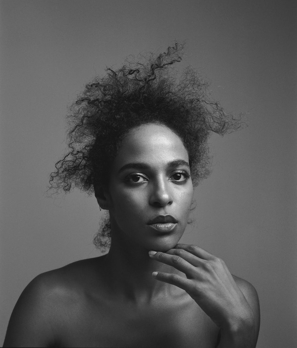 Megalyn Echikunwoke actress portrait